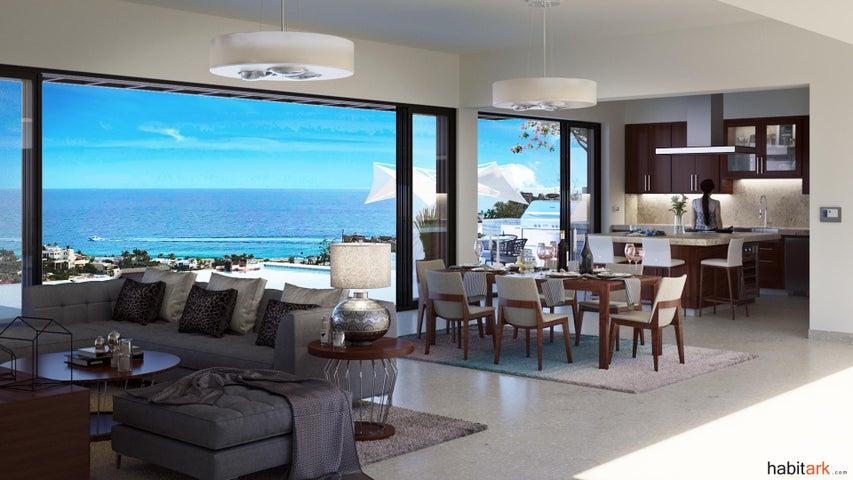 VILLA 11 Pedregal de Cabo San Lucas, Cabo San Lucas,  23450