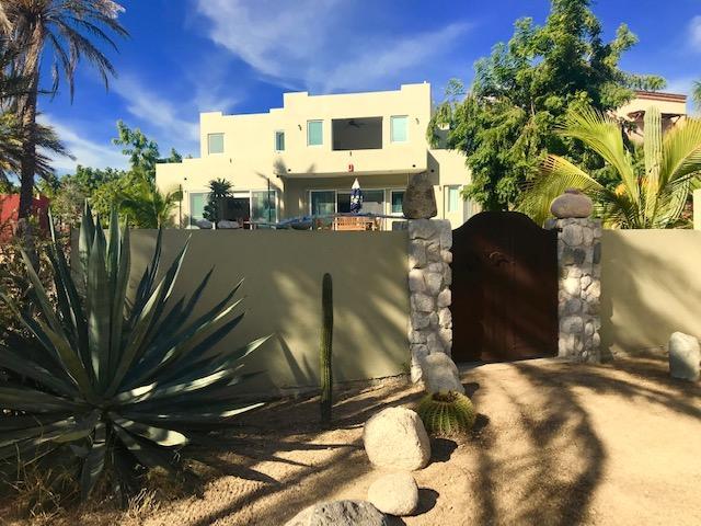 Casa Laguna, East Cape,  23450