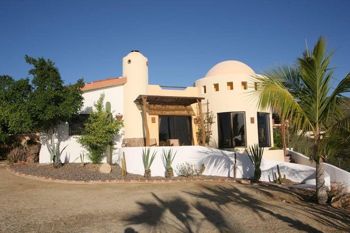 Casa KatLee, East Cape,