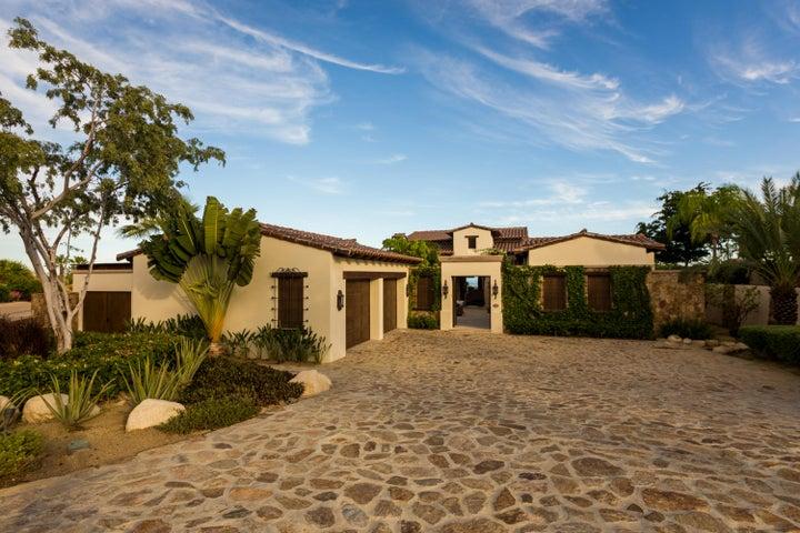 Club Villa #17 Querencia Blvd., San Jose Corridor,  23450