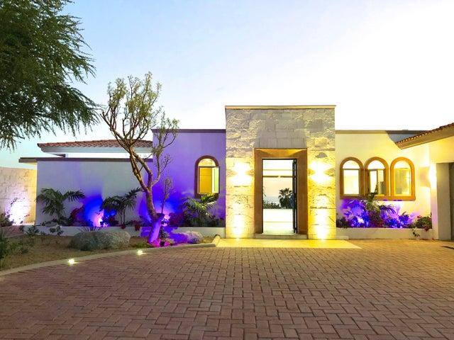Rancho Paraiso Estates 13 Siete Leguas, Cabo Corridor,  23450