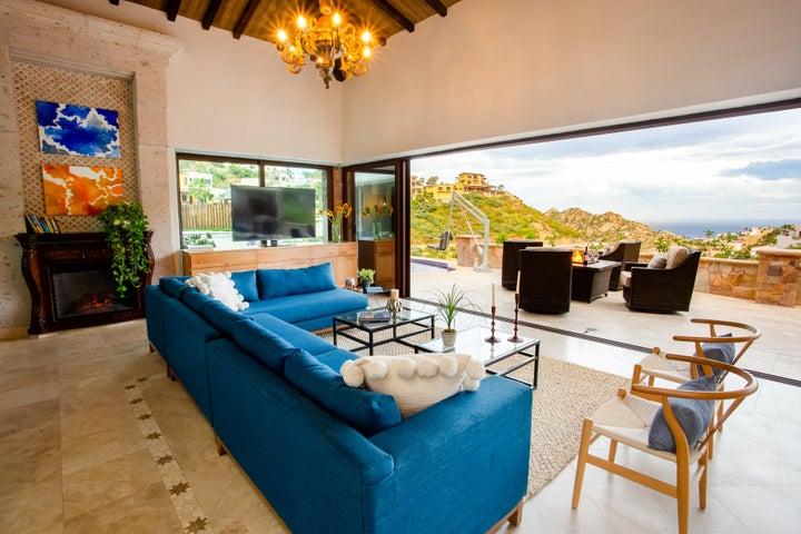 Villa del Norte Camino del Patron, Cabo San Lucas,