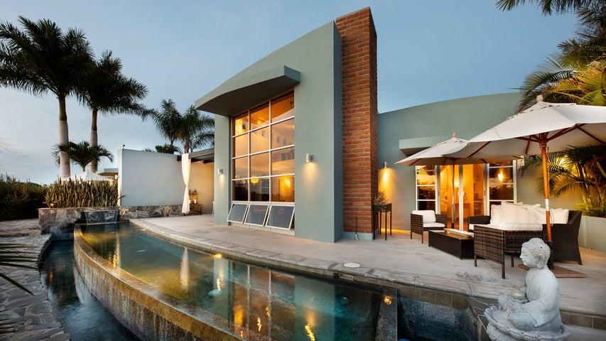 Casa Montemar Camino del Cielo, Pacific,  23450