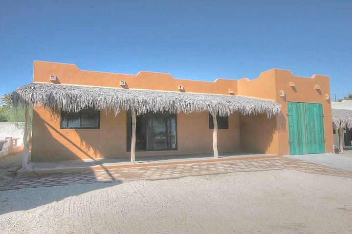 Casa Miguel, East Cape,