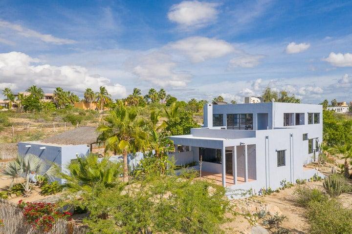 Las Tunas Casa Elegante, Pacific,