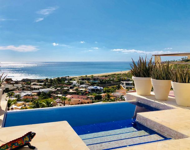 Villa Rana Pedregal de Cabo San Lucas, Cabo San Lucas,  23450