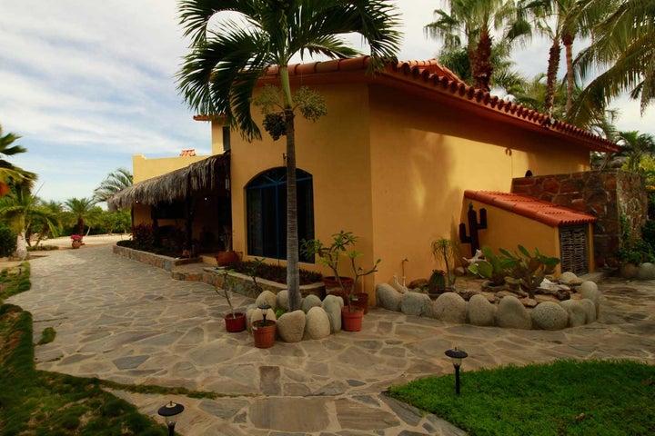 Casa Andree Calle sin Nombre, Pacific,