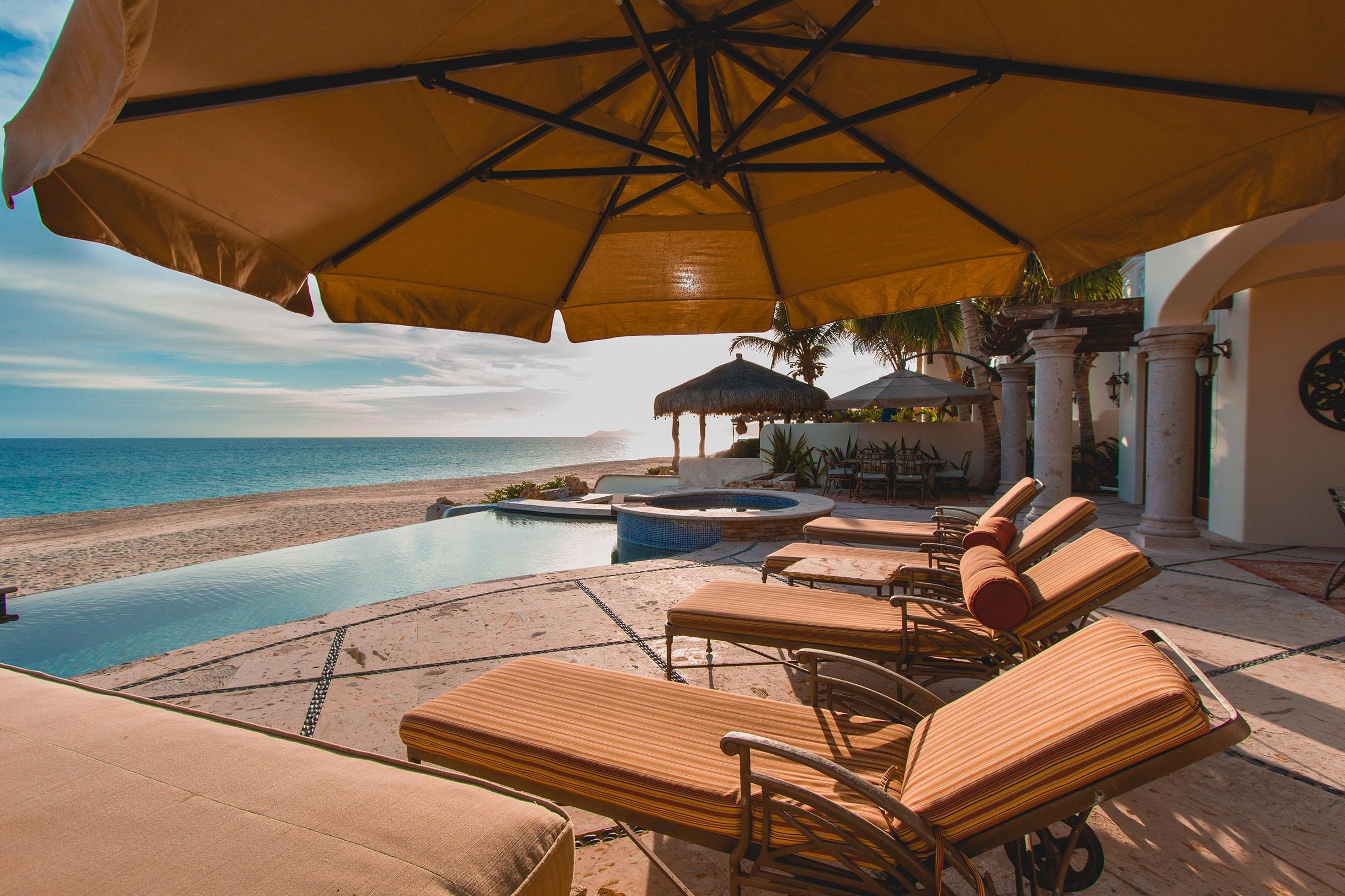 Casa 5 Via Las Playas, San Jose del Cabo,  23400