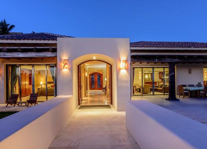 Casa House Padre Kino, San Jose del Cabo,  23400