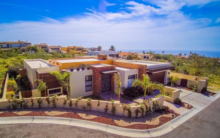 Casa Cresta del Mar # 12 Cresta del Mar, Cabo Corridor,  23450