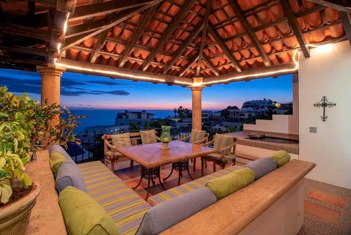 Casa Tres Vistas Callejon de Los Ninos, Cabo San Lucas,
