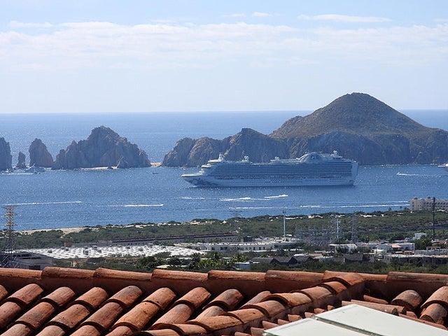 VILLA VISTA MAGNIFICO Privada La Paraiso El Cielito, Cabo Corridor,  23450