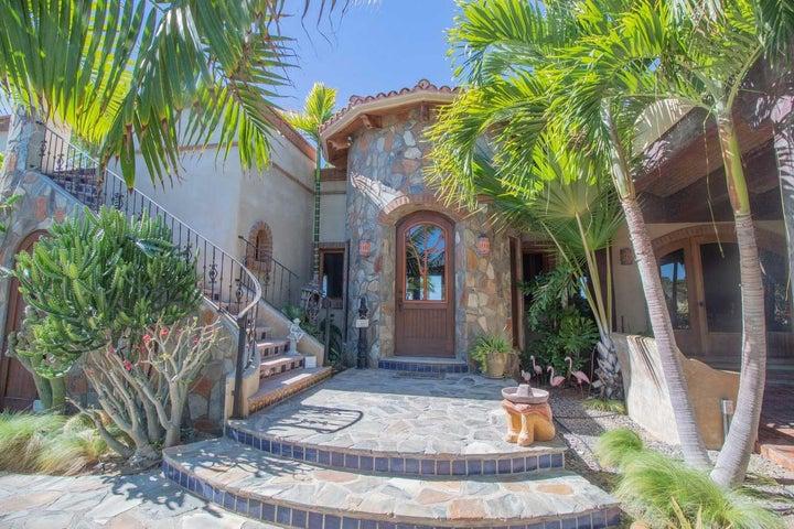 Casa Magnolia Calle sin Nombre, Pacific,  23450