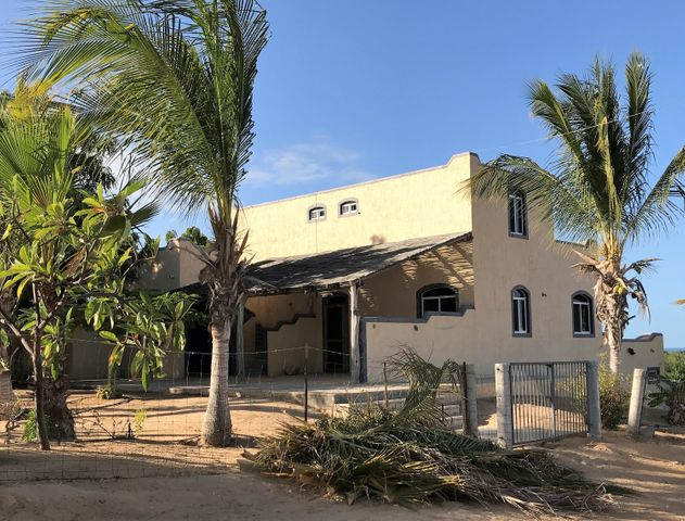 Casa Gruenwald Calle Brisas del Mar, East Cape,  23450