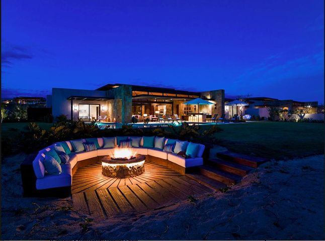 West Enclave, Residence 26 RItz-Carlton Reserve, San Jose del Cabo,  23400