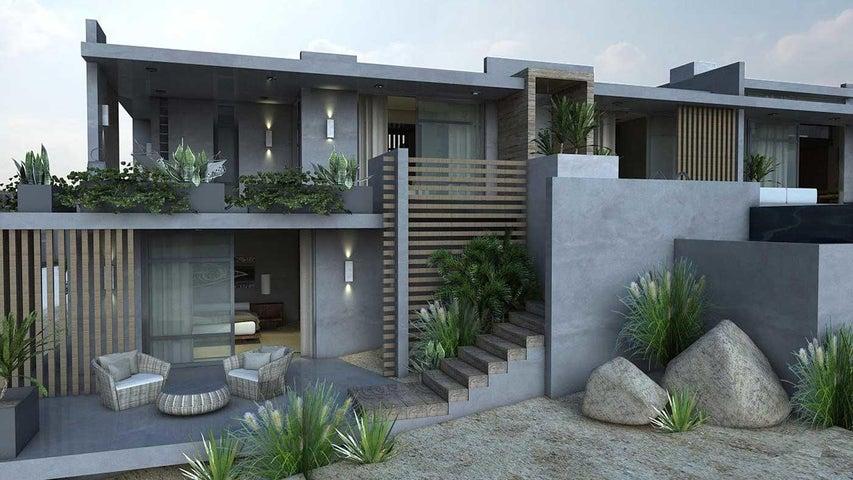 Casa Arroyo Escondido Calle sin Nombre, Pacific,  23450