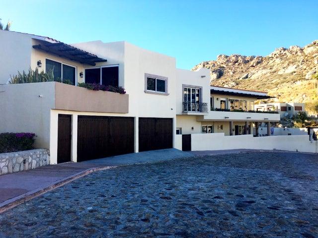 Via a la Casa Camino del Mar, Cabo San Lucas,