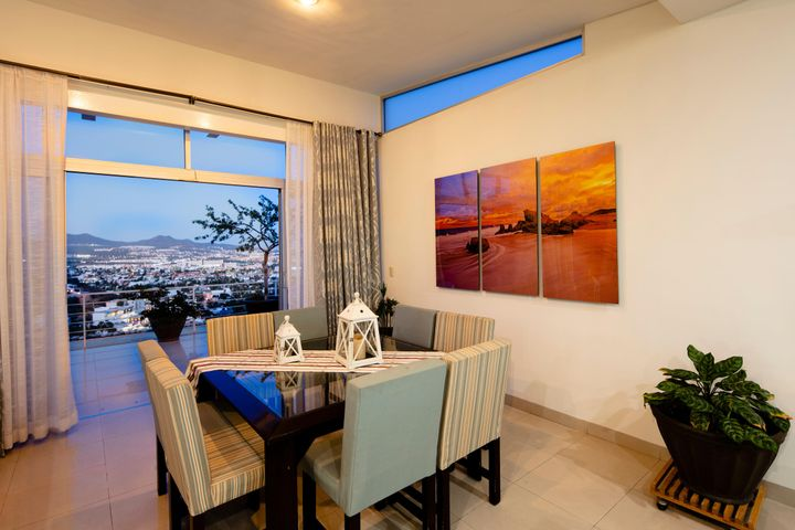 Ocean View Pent House Blue Bay, Cabo San Lucas,  23450