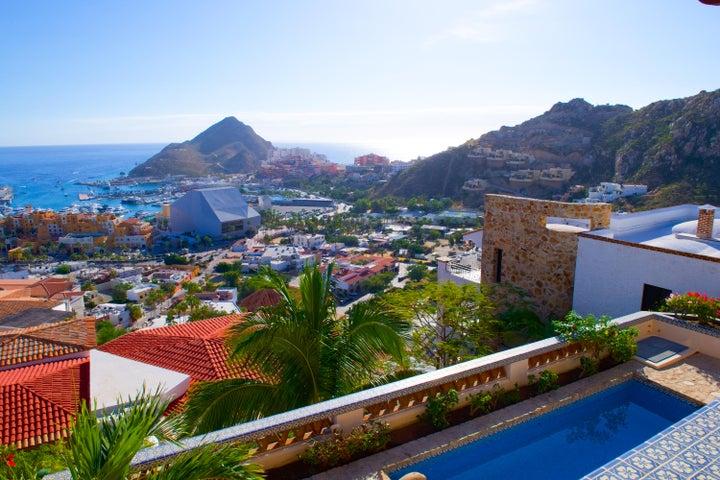 VILLA  JOYA Camino Grande Pedregal, Cabo San Lucas,