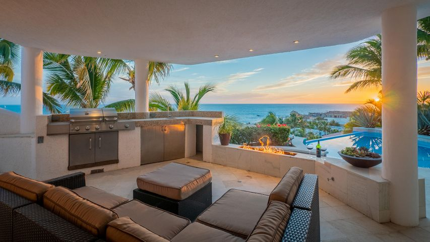 Casa Las Limas Pedregal Callejon del Sol, Cabo San Lucas,