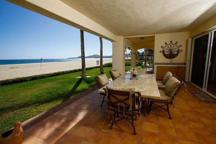 BEACHFRONT VILLA Hotel Blvd.- San Jose Bay, San Jose del Cabo,  23400