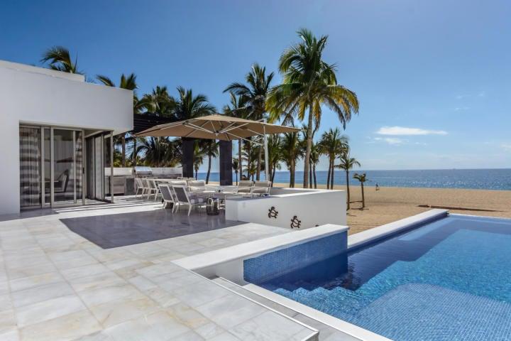 Casa Bella Vita Camino Del Pacifico, Cabo San Lucas,