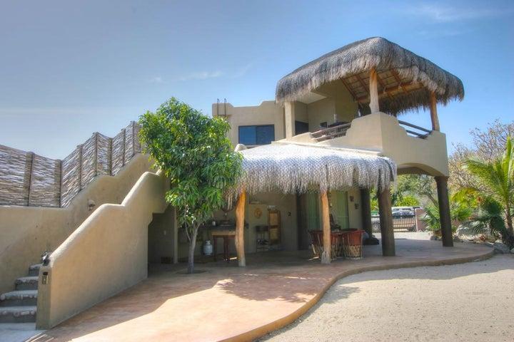 Casa Alegre Calle Camaron, East Cape,  23450