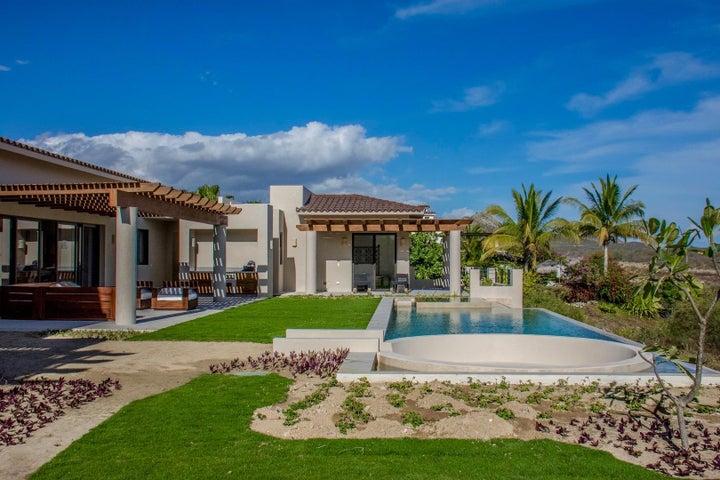 Villa Leonardo Avenida Padre Piccolo, San Jose del Cabo,