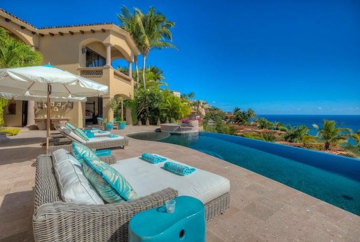 Hacienda 514 Villas del Mar, San Jose Corridor,  23450