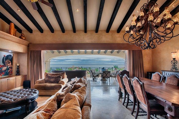 Penthouse Las Mananitas Hotel Zone, San Jose del Cabo,  23400