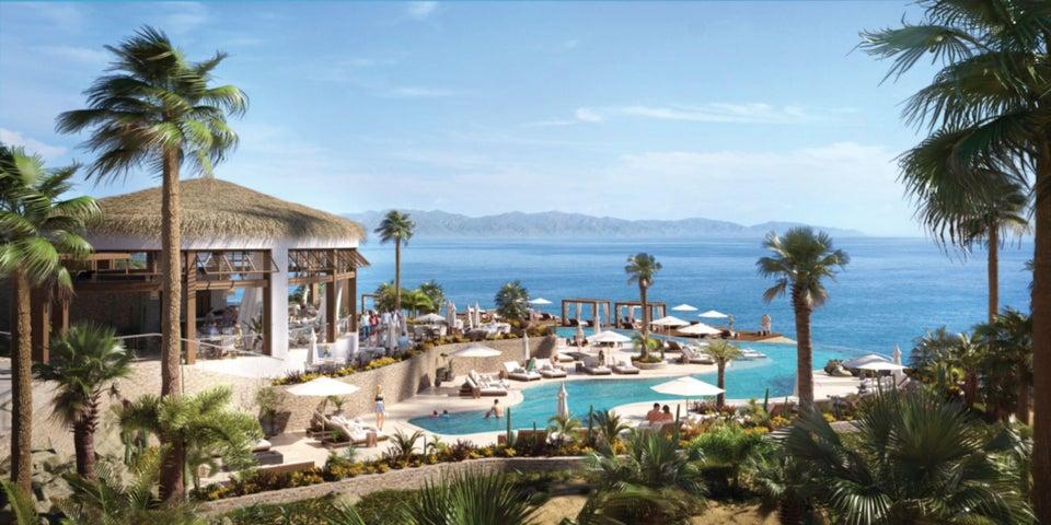 Condos for sale in La Paz, Baja California Sur, 19-734