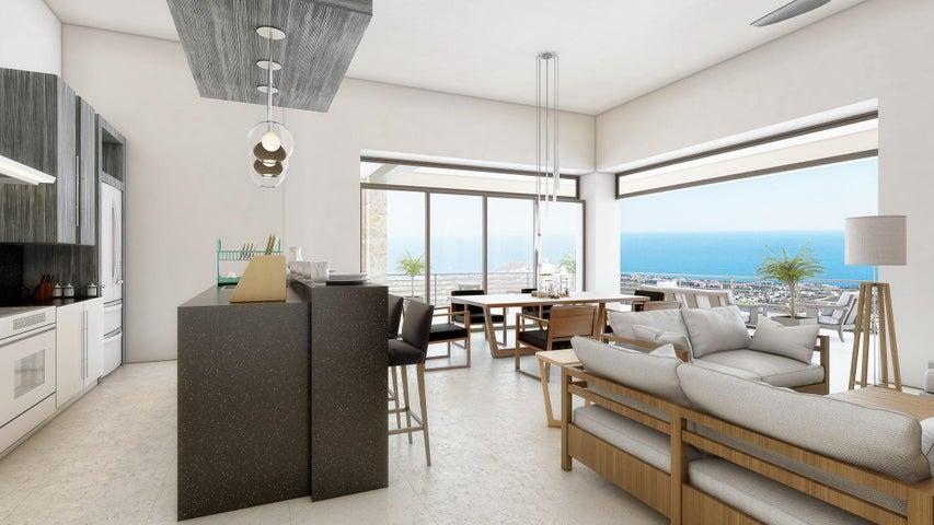 Tramonti 3 bed, 3.5 bath Via La Paloma, Cabo Corridor,  23450