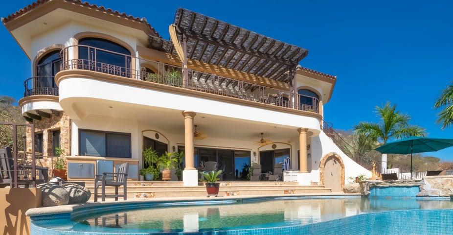 Rancho Paraiso Estates Cantador 13, Cabo Corridor,  23450
