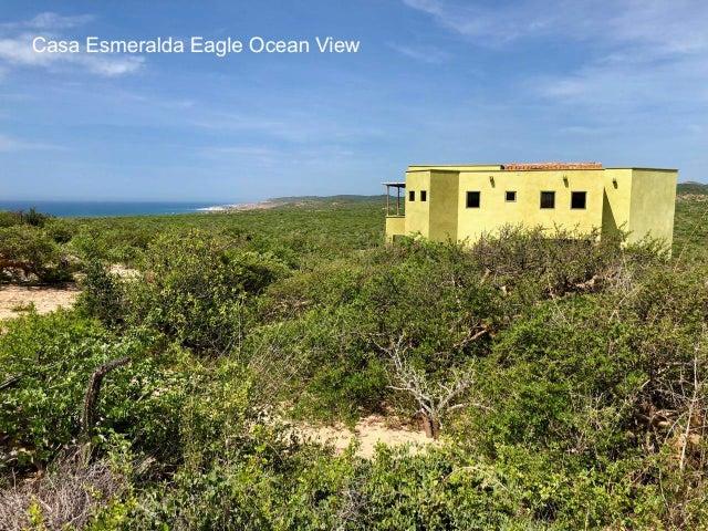 Casa Esmeralda Vinorama, Lot 142, Mza  1,, East Cape,  23450