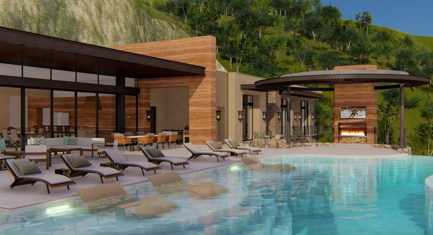 La Montana, Villa 8 Villas Del Mar, San Jose Corridor,  23450