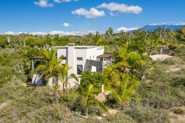 Casa Hacienda Azul San Sebastian, Pacific,  23450