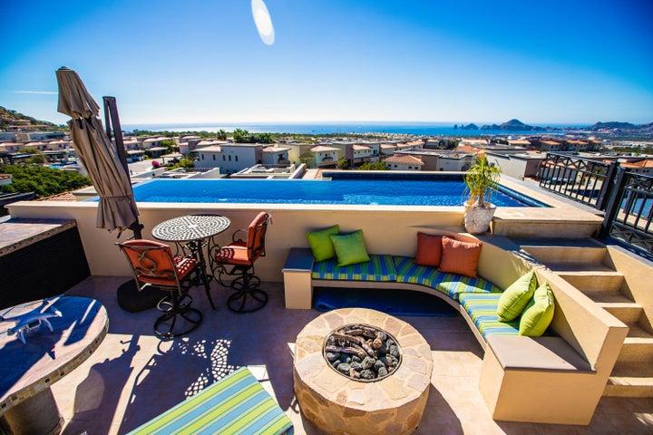Casa Teeta 101 Ventanas Phase 1, Cabo Corridor,  23450
