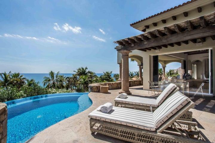 Casita 6 Villas del Mar, San Jose Corridor,  23450