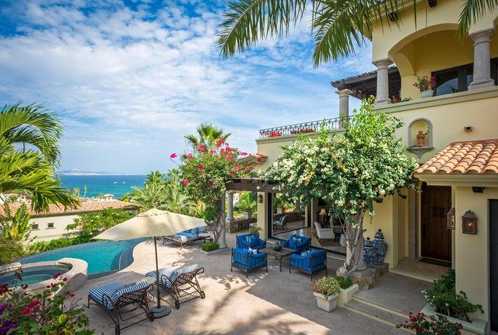Casita 32 Villas del Mar, San Jose Corridor,  23450
