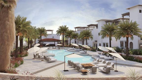 Mavila at Quivira Golf Walk-up Condos 2 Bed 2nd Floor, Pacific,  23450