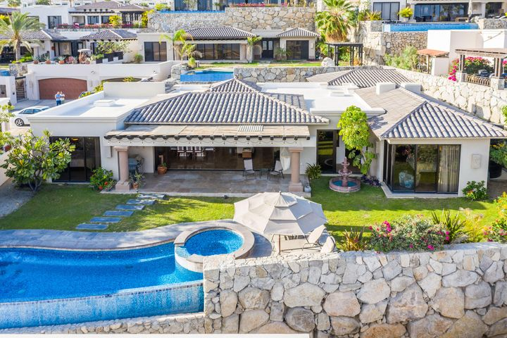 Single Level Single Family Hermitage #16, Cabo Corridor,  23450