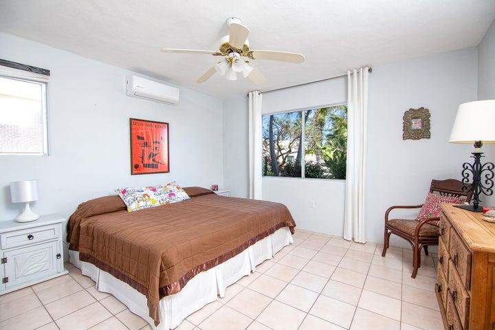 Unit 1A Bedroom