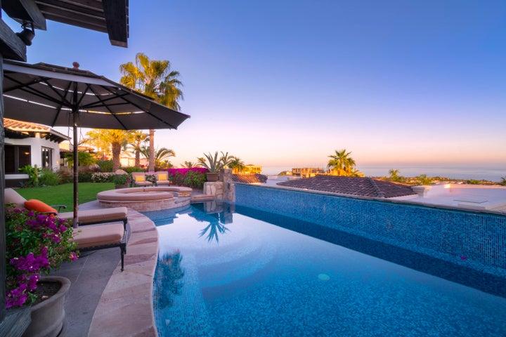 Casa Besos Hermitage 5, Cabo Corridor,  23450