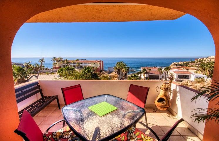 Ocean View Calafia Condo, Cabo Corridor,  23450