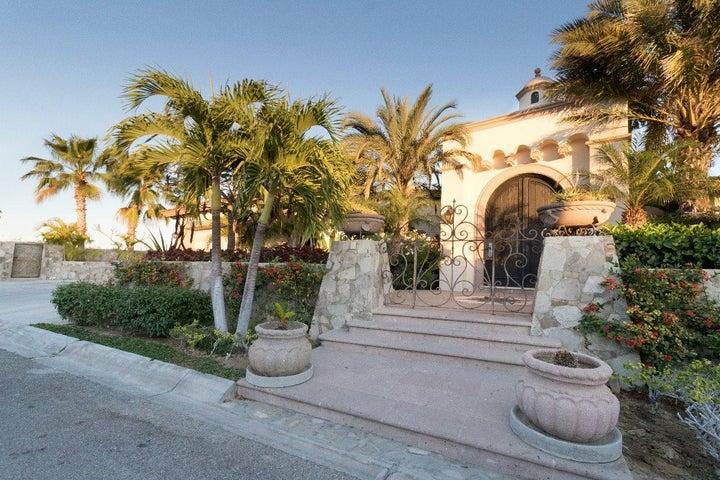 Casa Paraiso Country del Mar 83, San Jose Corridor,  23450