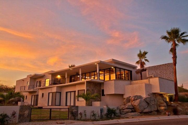 Villa Schrader Cresta del Mar, Cabo Corridor,  23450