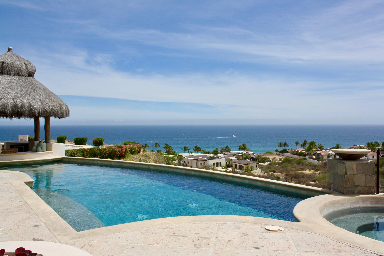 Villa Vista de Sur Returno Padre Kino, San Jose del Cabo,  23400