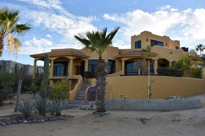 Casa Marlintini Vista Las Brisas, East Cape,  23450