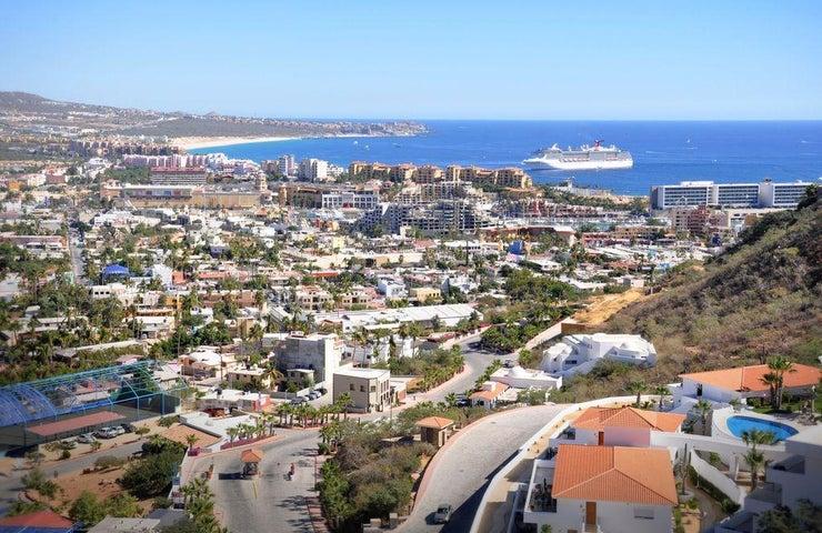 Pedregal-Buena Vista Camino de la Piedrera, Cabo San Lucas,  23450
