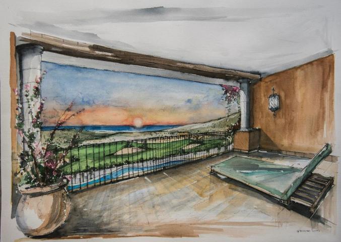 Mavila Tower Sunset Water View Quivira Los Cabos, Pacific,  23450